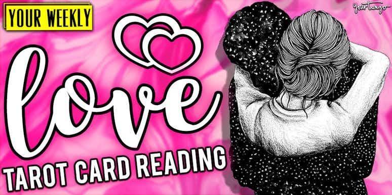 weekly horoscope and tarot card reading for November 12 to 18, 2017