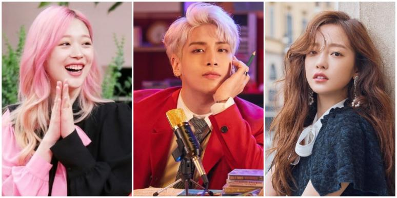 What The Suicides Of Kpop's Jonghyun, Sulli & Goo Hara Teach Us ...