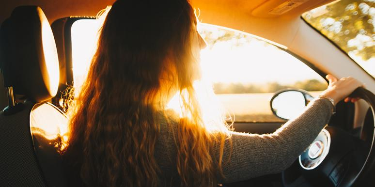 4 Ways To Start Conversation With Your Uber Driver and Lyft Driver (So It's Not So Awkward)