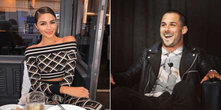 Who Is Danny Amendola? New Rumors He's Getting Engaged To Olivia Culpo