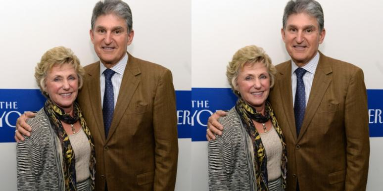 Who is Joe Manchin's Wife? New Details On Gayle Conelly