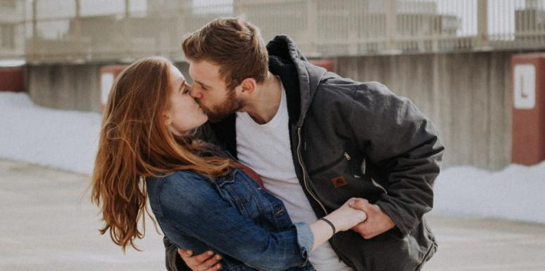 Why Couples No Longer French Kiss After Marriage