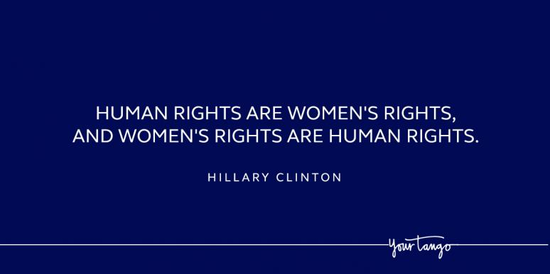 feminist quotes about womens rights womens equality day