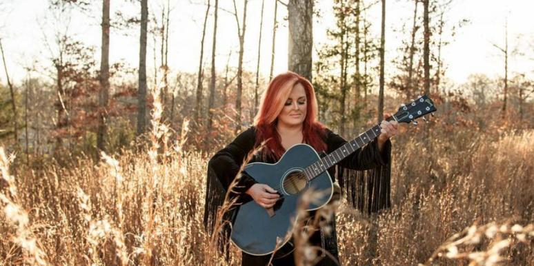 Who Is Wynonna Judd's Daughter Grace? New Details On Her Early Release From Drug-Related Prison Sentence