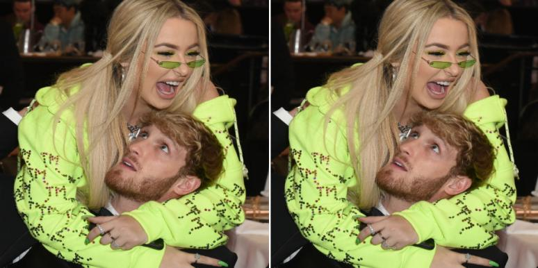 Are Logan Paul And Tana Mongeau Dating? Jake Paul's Ex Sparks Dating Rumors With His ... Brother!