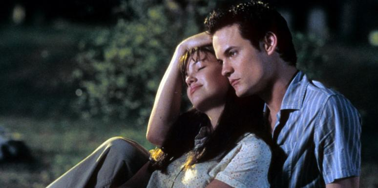 35 Best Sad Romantic Movies That Will Make You Cry