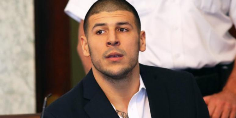 New Details About Aaron Hernandez Gay Lover And Secret Life Before His Suicide