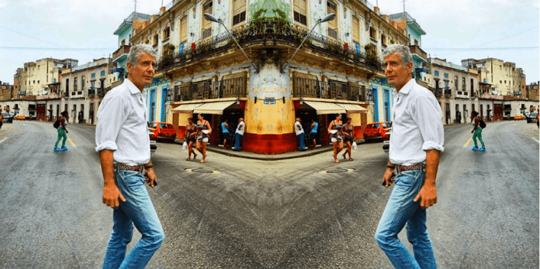 best anthony bourdain quotes