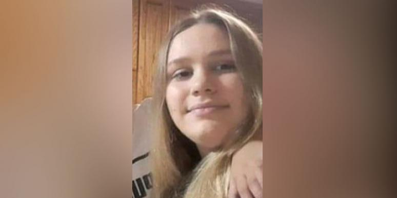 Lexus Gray, 14, abducted by registered sex offender father