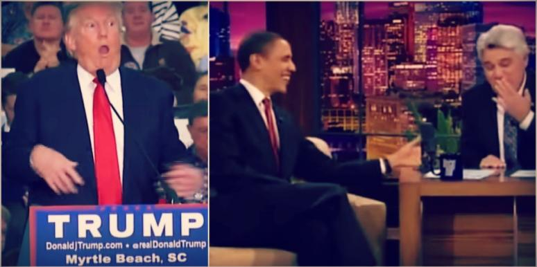 Did Trump And Obama Mocked Disabled People?
