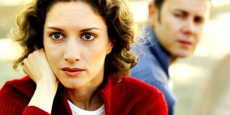 Confused & Unsure? You May Be Suffering From Abuse [EXPERT]