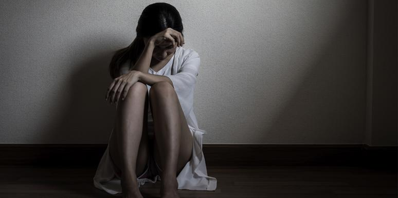 My Husband Was An Abusive Rapist — But I Still Miss Him