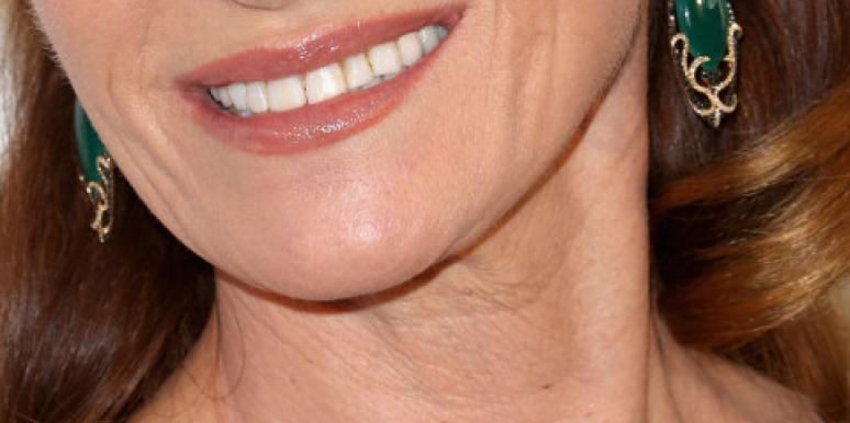 Which TV Star Has Just Split From Her Fourth Husband?
