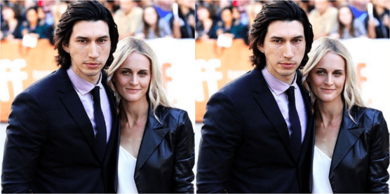 Who Is Adam Driver's Wife? New Details About Joanne Tucker