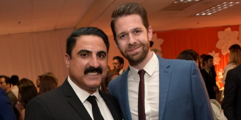 Who Is Adam Neely? New Details About Shahs Of Sunsets Star Reza Farahan's Husband