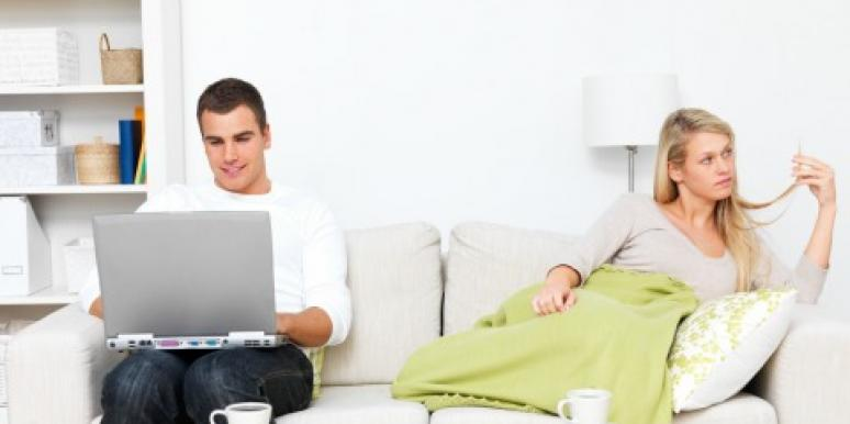 Emotionally Unavailable From Porn Obsession