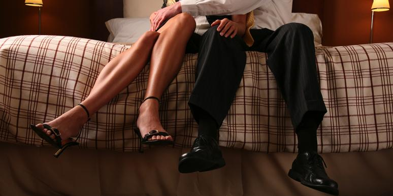 Can An Affair Save Your Marriage? Yes, Because It Happened To Me