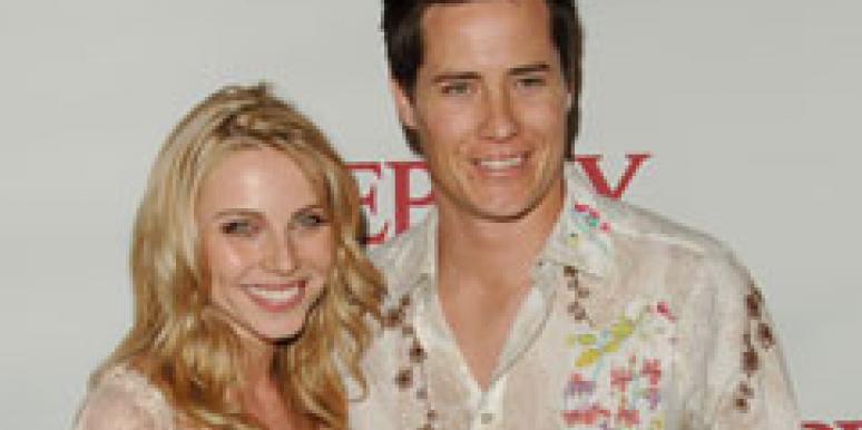 Andrew and Ivana Firestone