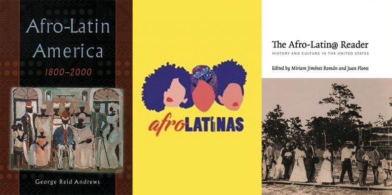 10 Resources to Help You Learn About Afro-Latinx identities During Black History Month