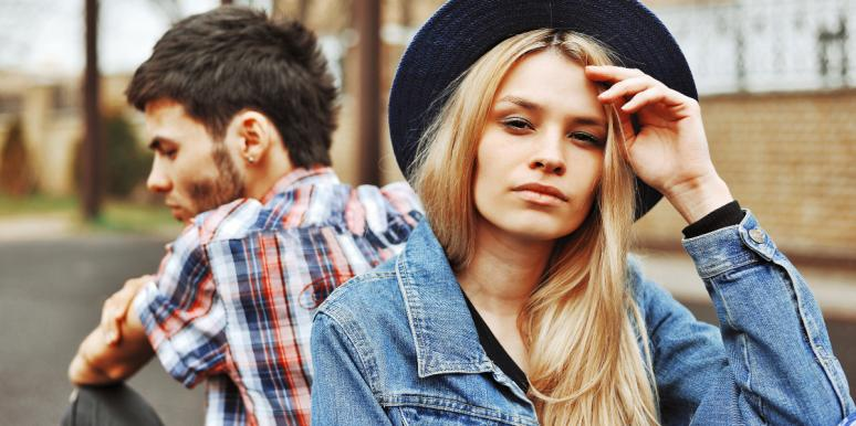 6 Things Cheaters Always Say When Confronted With Proof They're Cheating