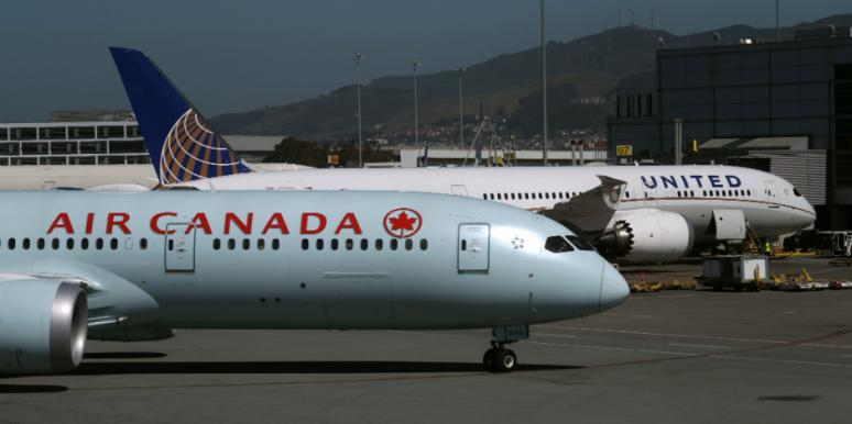 Who Is Tiffani O'Brien? New Details On The Woman Who Woke Up Alone On An Air Canada Plane Hours After It Landed