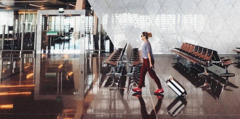 A Flight Attendant's Plea To All U.S. Airlines Still Operating Domestic Flights