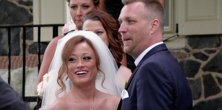 Are Married At First Sight Stephanie And AJ Together?