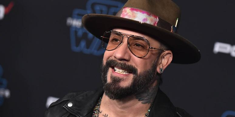 Who Is AJ Mclean's Wife? Fun Facts About Rochelle DeAnna Mclean