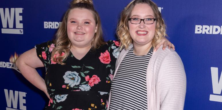 Alana Thompson Is Bouncing Back After Being Exploited As Honey Boo Boo
