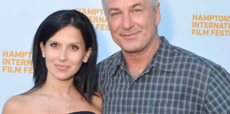 Parenting: Alec & Hilaria Baldwin Introduce Daughter Carmen