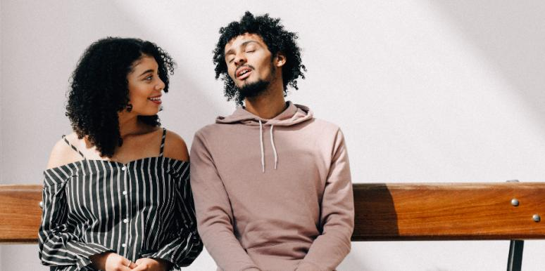 How To Not Be Jealous & Insecure & Overcome Jealousy In Your Relationship