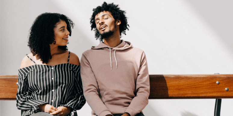 3 Quirky Conversational Tricks For How To Talk To People To Make Them Trust You