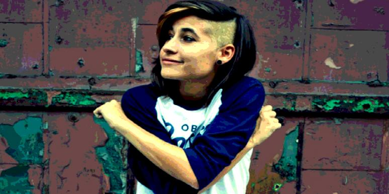 Love, Robot Singer Alexa San Roman On Coming Out Through Music