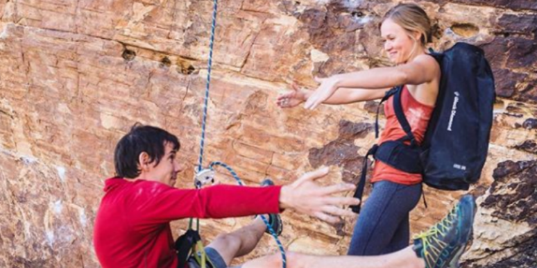 Who Is Sanni McCandless? New Details On 'Free Solo' Star