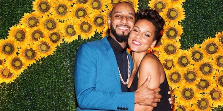 Who Is Alicia Keys' Husband Swizz Beatz