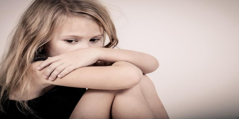 I Caught Myself Slut-Shaming My 5-Year-Old