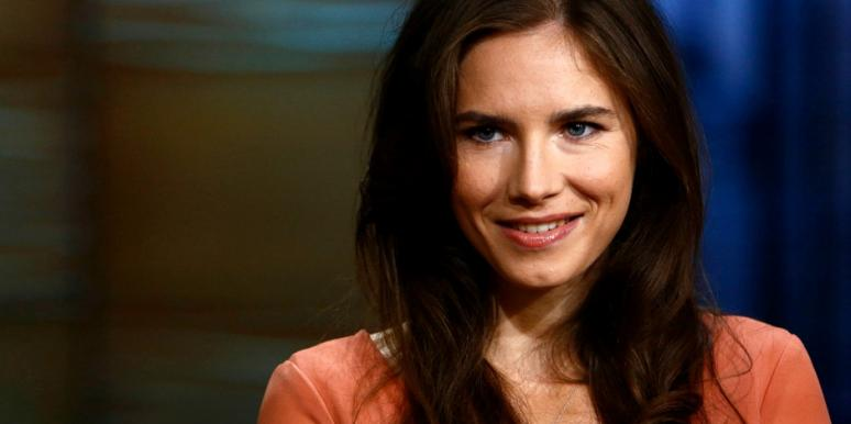 Amanda Knox Opens Up About Life And Love In Prison