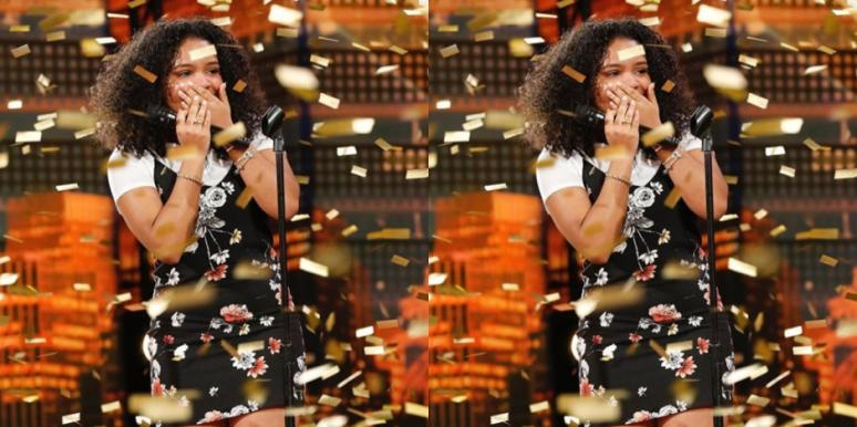 How Old Is Amanda Mena? How Mel B Clapped Back At Her Bullies While Pressing The 'America's Got Talent' Golden Buzzer