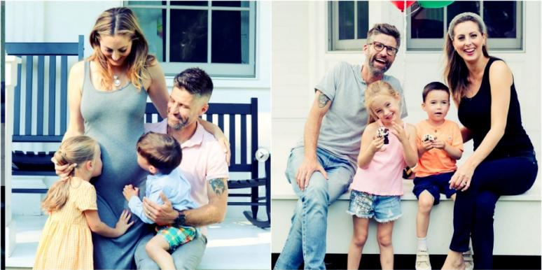 6 Facts About Eva Amurri Martino's Instagram Pregnancy And Separation Announcements