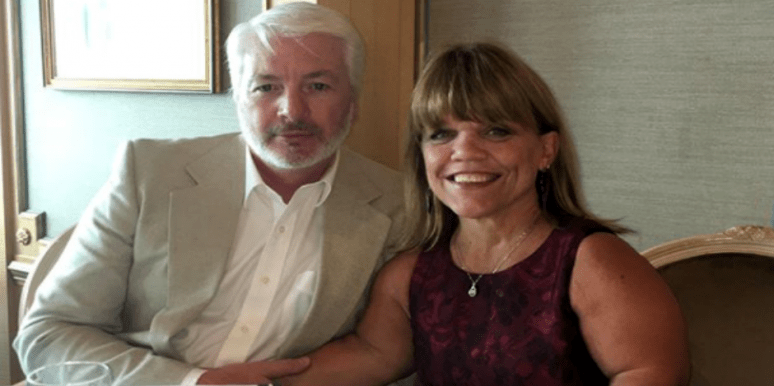 Who Is Amy Roloff's Fiancé? 7 New Details About Chris Marek From Little People, Big World