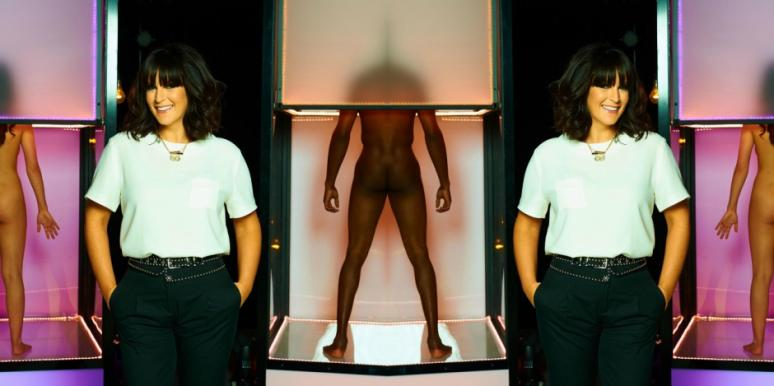 naked attraction dating game show