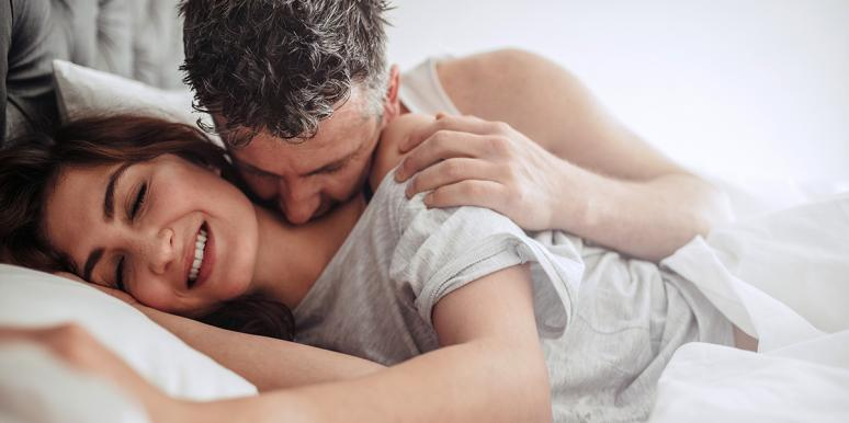 I Can Only Orgasm from Anal Sex ... But Wow, It's Amazing