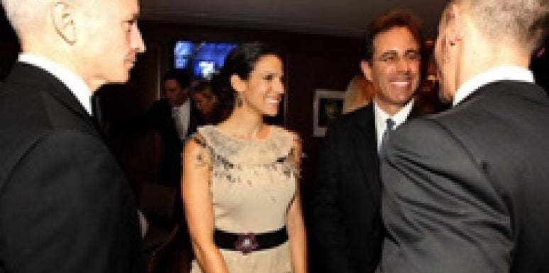 Anderson Cooper boyfriend Ben Maisani Vanity Fair Oscar Party