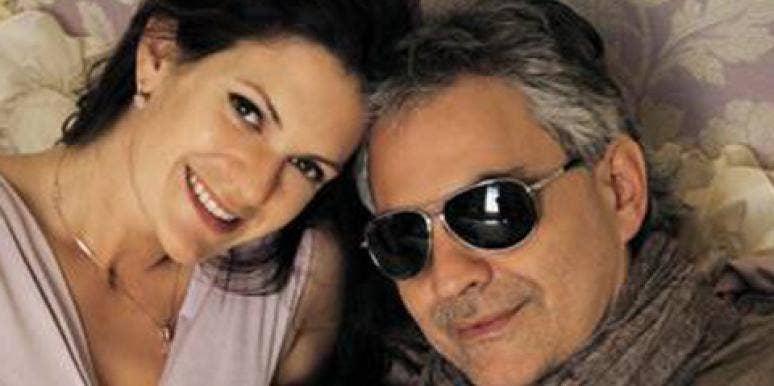 Veronica Berti & Andrea Bocelli