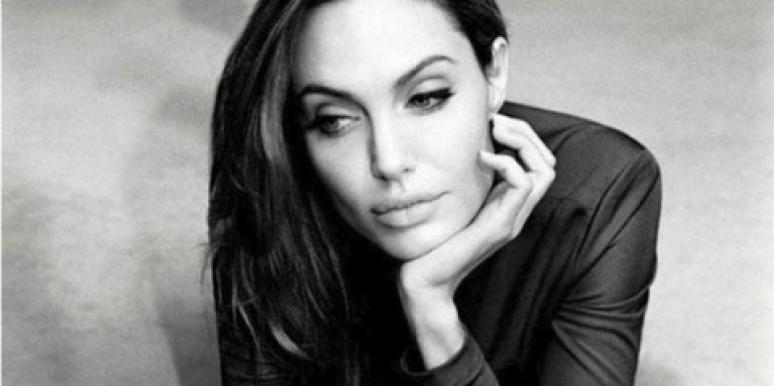 A-List Links: Loner Angelina Jolie Doesn't Have A Lot Of Friends