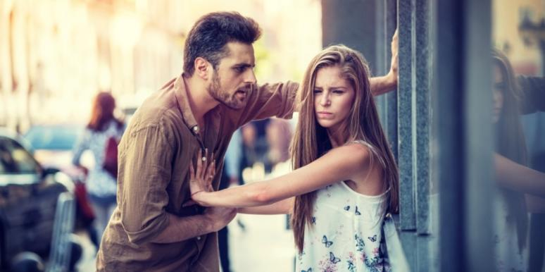 Are You Angry All The Time? How To Calm Down Before You Say Something That Breaks Your Partner's Heart