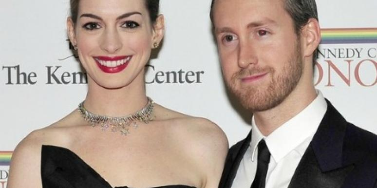 Inside Anne Hathaway's NYC Engagement Party!