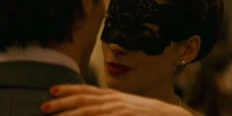 A-List Links: Is Anne Hathaway Sexy In 'The Dark Knight Rises'?