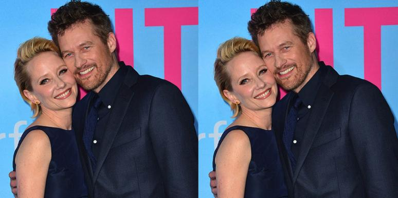 Who Is James Tupper? Details About 'DWTS' Contestant Anne Heche's Ex-Husband