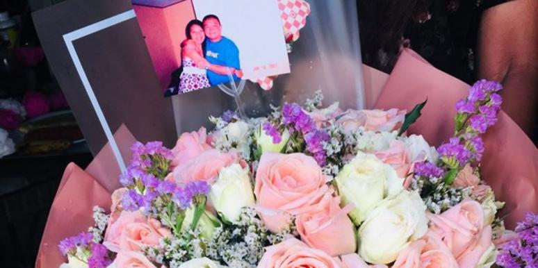 Woman Receives 25th Anniversary Gift From Husband 10 Months After His Death
